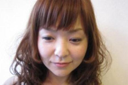 ゆるふわパーマ☆ ヘアギャラリー